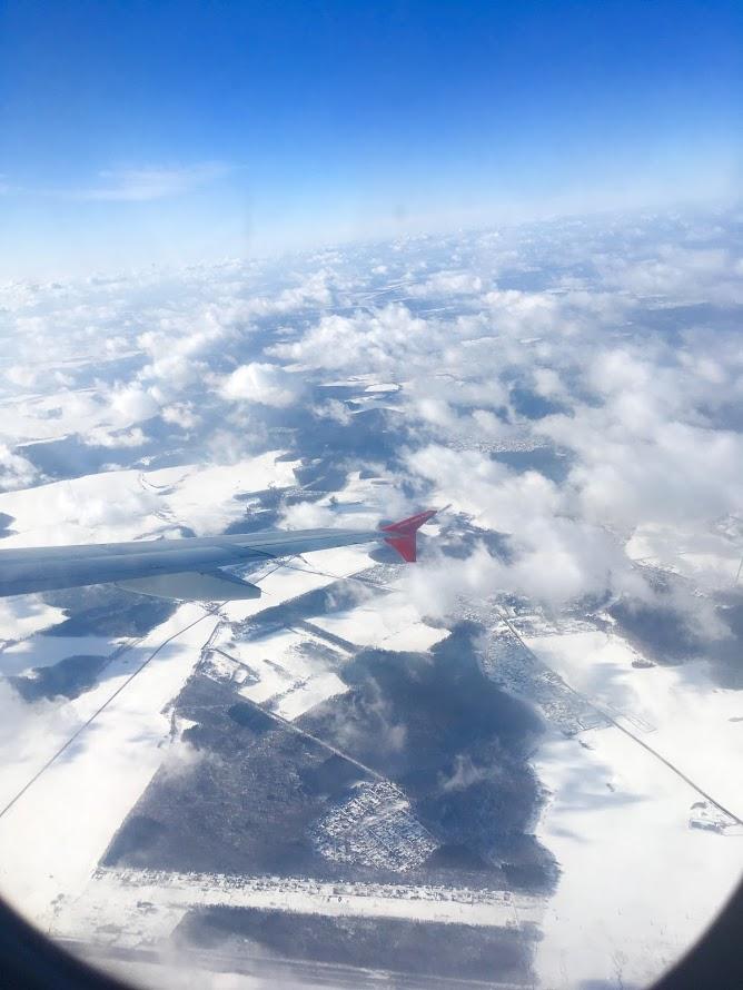 полет_на_самолете